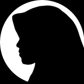 Profil Perempuan Lingkaran